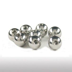 piercing einzelteile 1,2mm mini Kugel aus chirurgenstahl