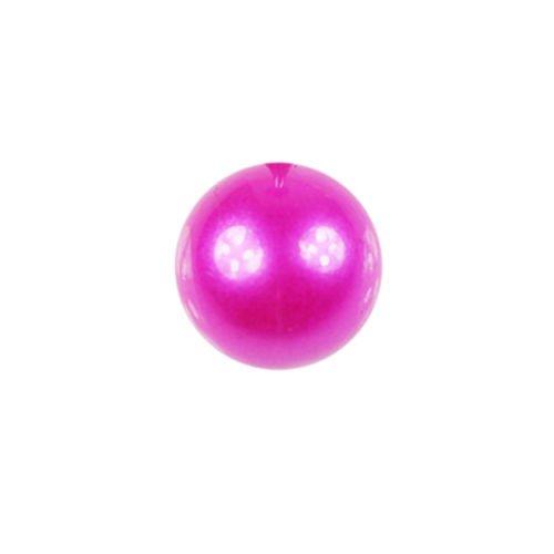 piercing einzelteile 1,2mm Perle in Pink