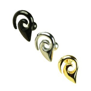 Tribal Ornament Ohr Helix Piercing Schmuck