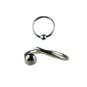 nostril piercing ring zum biegen