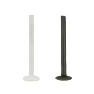Cheek Piercing Ptfe Labert 1,2mm Gesichts piercing