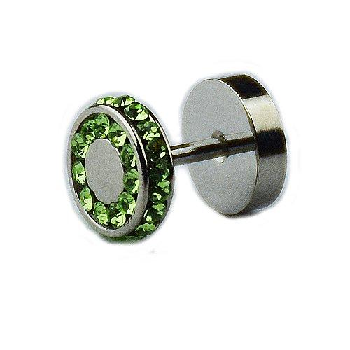 Silber/Hellgrün